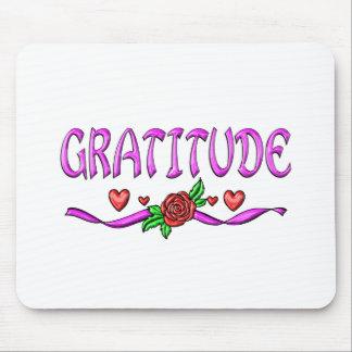 GRATITUDE MOUSE PAD