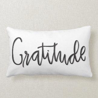 Gratitude | Pillow