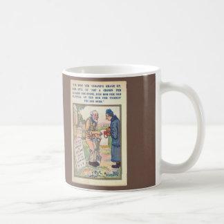 Grave Digger Coffee Mug