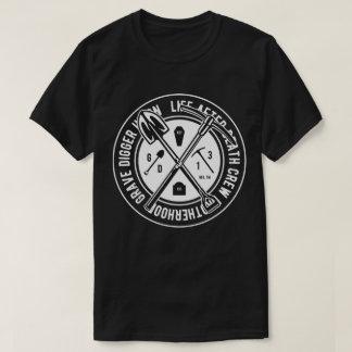 Grave Digger Men's T-Shirt