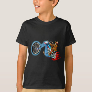 GRAVE RIDER.PNG T-Shirt