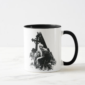 Grave Robbers Mugs