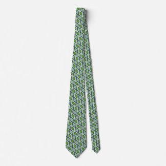 Gravedigger Parallelogram Tie