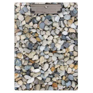 Gravel Design Clipboard