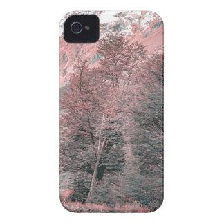 Gravel Empty Road - Parque Nacional Los Glaciares Case-Mate iPhone 4 Case