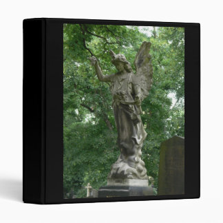 Graveyard Angel Binder