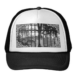 Graveyard Greetings! - Hat #1