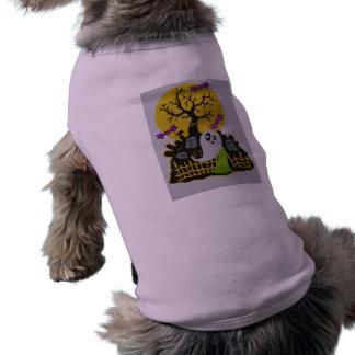 Graveyard Pet Clothes