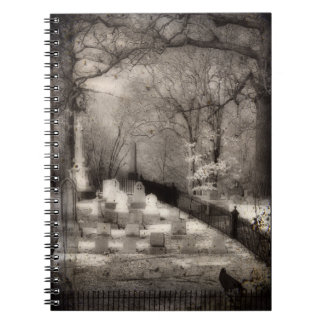 Graveyard Soul Notebooks