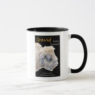 Gravid coffee mug