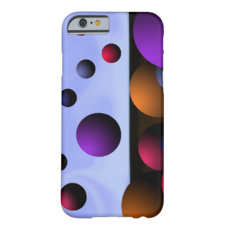 Gravity Barely There iPhone 6 Case