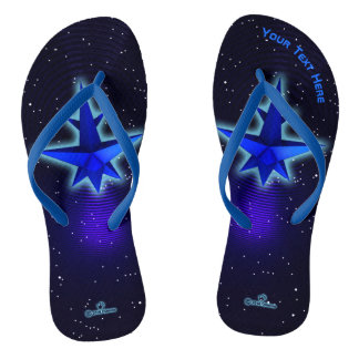 Gravity Drive Spacecraft Flip Flops