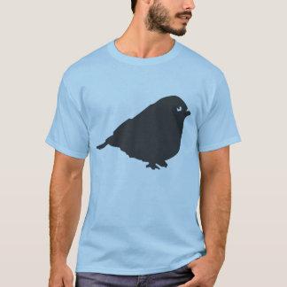 Gray Bird Logo T-Shirt