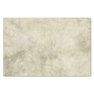 Gray Brown Marble Look Tissue Paper