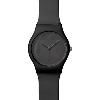 Gray Chalkboard Background Black Chalk Board Watch