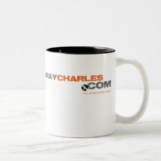 Gray Charles - Mug