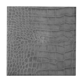 Crocodile Decorative Ceramic Tiles
