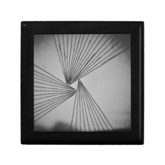 Gray Explicit Focused Love Gift Box
