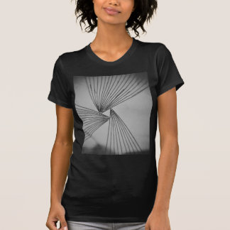 Gray Explicit Focused Love T-Shirt