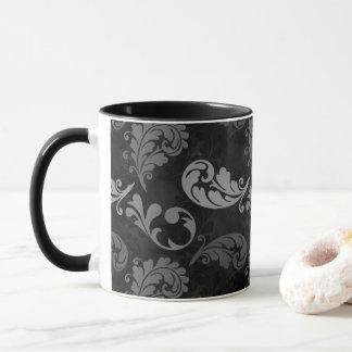 Gray, Feathers, Grey, Feather, Graceful Mug