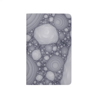 Gray fractal journal