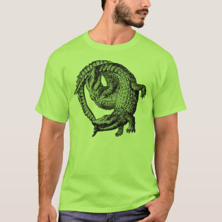 Gray Gators T-Shirt