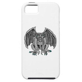 Gray Grey Gargoyle iPhone 5 Covers