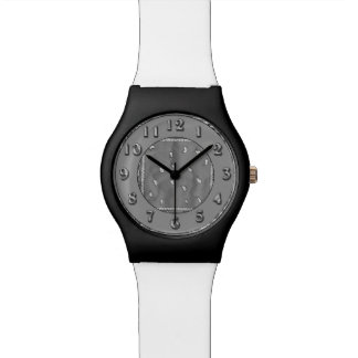 Gray Hanky Watch