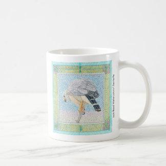 Gray Hawk Classic Mug
