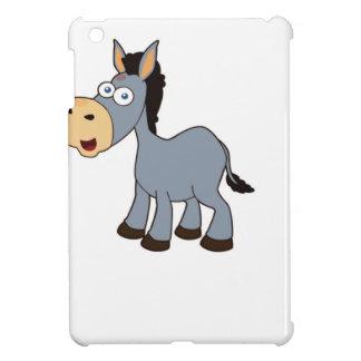 gray horse art case for the iPad mini