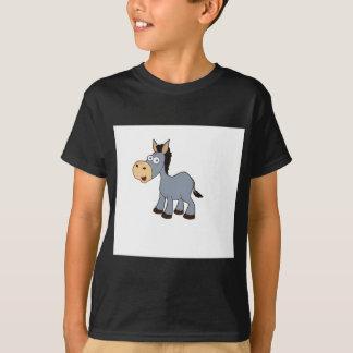 gray horse art T-Shirt