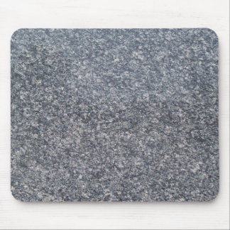 Gray Marble Swirled Mousepad