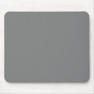 Gray Mouse Pad
