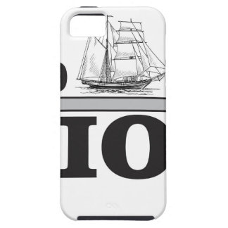 gray old ship zion case for the iPhone 5