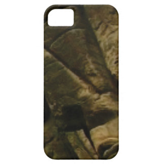gray rocks of rumble iPhone 5 covers