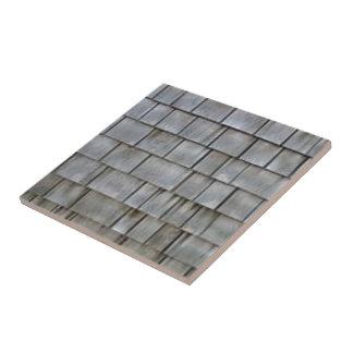 Gray Shingles Tiles