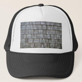 Gray Shingles Trucker Hat