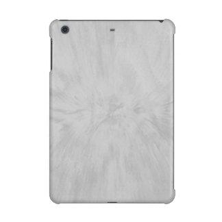 Gray Splash Conservative iPad Mini Retina Covers