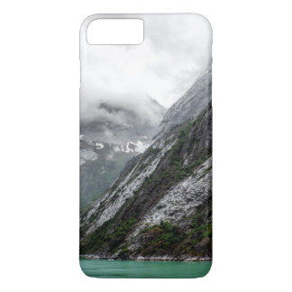 Gray Stone Mountain Phone Case