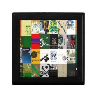 GRAYDON - YEARBOOK COVERS GIFT BOX