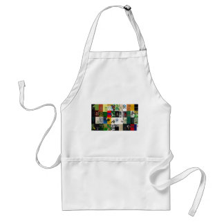 GRAYDON - YEARBOOK COVERS STANDARD APRON