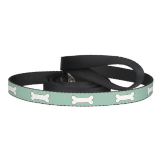 Grayed Jade Fashionable Color Complementing Dog Leash