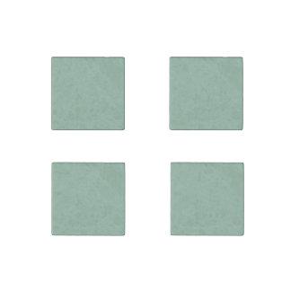 Grayed Jade Stone Magnets