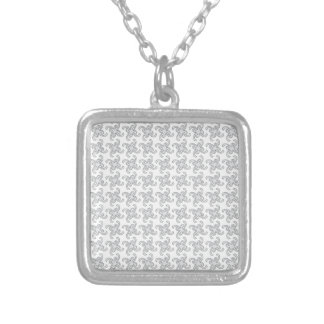 GrayGame Silver Plated Necklace