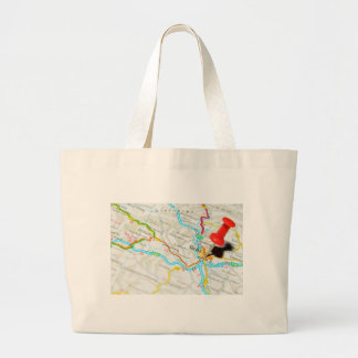 Graz, Austria Large Tote Bag