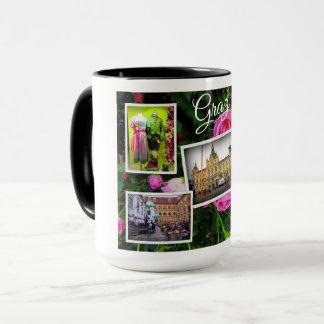 Graz Austria Travel Collection Mug