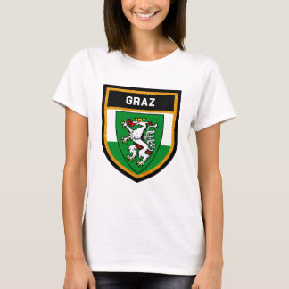 Graz Flag T-Shirt