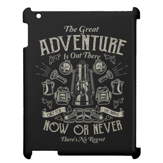 Great Adventure IPAD/IPAD MINI, IPAD AIR CASE