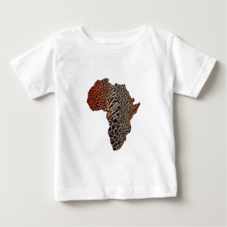 Great Africa Baby T-Shirt