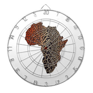 Great Africa Dartboard
